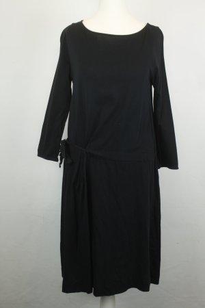 COS Kleid Midikleid Gr. S Gürtel