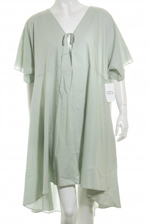 COS Kleid mint Casual-Look