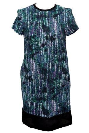 Cos Kleid mit Muster