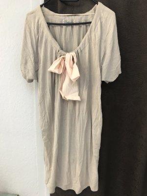 COS Dress beige-light pink