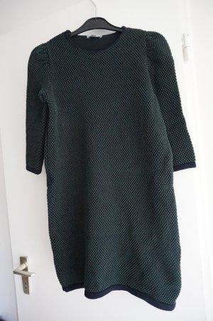 COS Kleid mit süßen Puffärmeln
