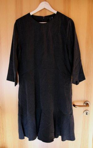 COS Kleid schwarz-grau Gr. 38 - neu und ungetragen!