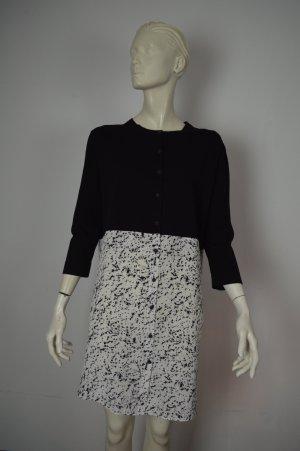 COS Kleide Seide / Strick Gr. M