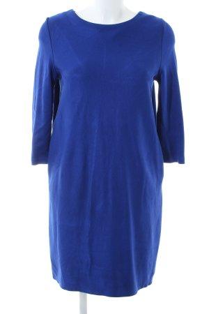 COS Kurzarmkleid blau Casual-Look