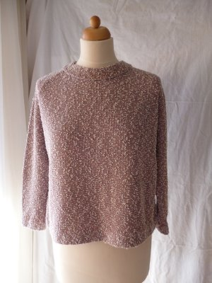 COS Kurzer Boxy Pullover