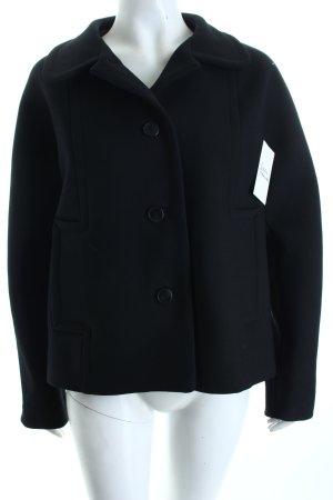 COS Kurzmantel schwarz minimalistischer Stil