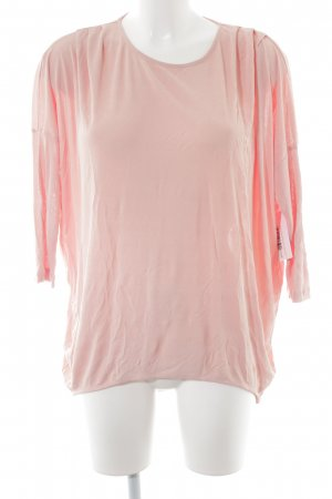 COS Long Sleeve Blouse salmon casual look
