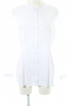 COS Long Sleeve Blouse white business style