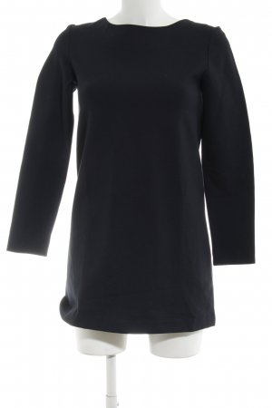 COS Longsleeve Dress black elegant