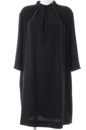COS Longsleeve Dress black business style