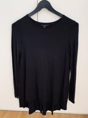 COS Long Shirt black