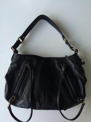 Cos Ledertasche/Handtasche