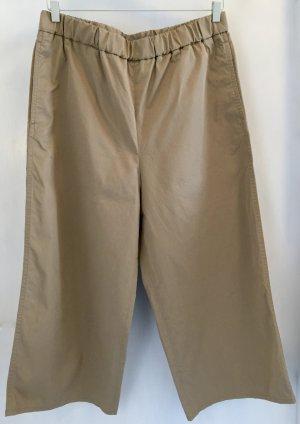 COS Pantalone culotte multicolore Cotone