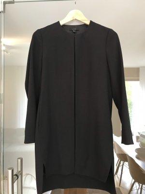 COS Blazer largo negro