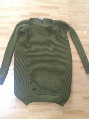 COS Longpulli / Mini-Strickkleid