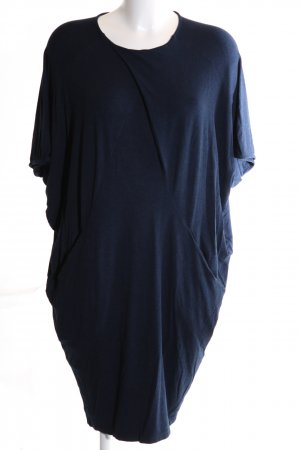 COS Longshirt blau Casual-Look
