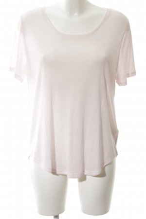 COS Longshirt pink Casual-Look