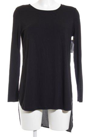 COS Long Shirt black casual look