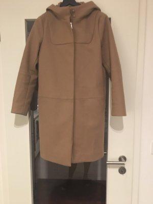 COS Manteau à capuche multicolore