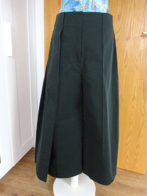 COS Marlene Trousers dark green polyester