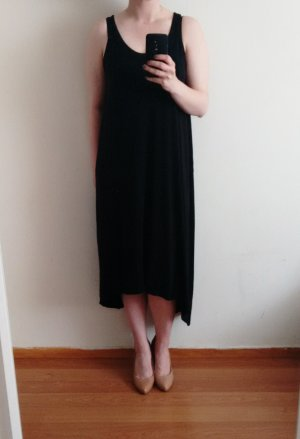 COS Maxi Kleid Gr. M schwarz oversize lang