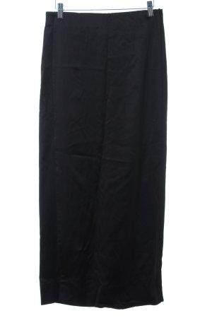 COS Maxirock schwarz Elegant