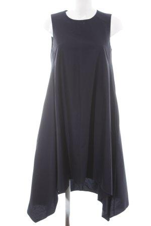 COS Midi Dress black elegant