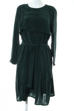 COS Midi Dress green business style