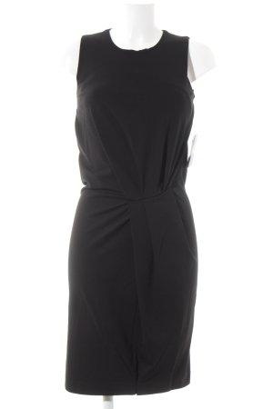 COS Midikleid schwarz Elegant