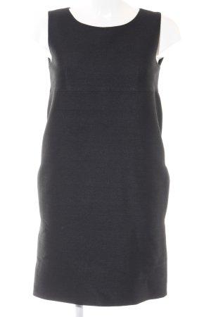 COS Minikleid schwarz Elegant