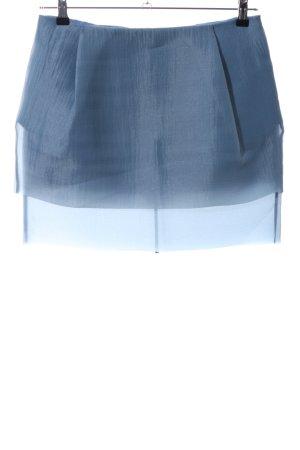COS Minigonna blu elegante