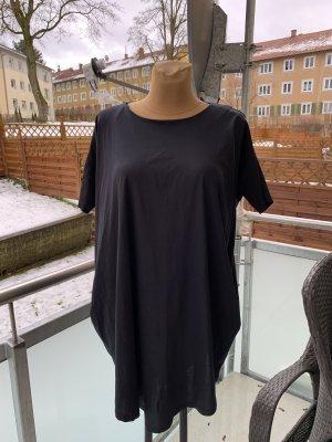 COS Oversized Shirt black