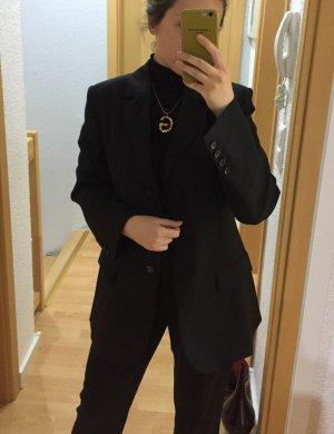 COS Blazer stile Boyfriend nero Lana