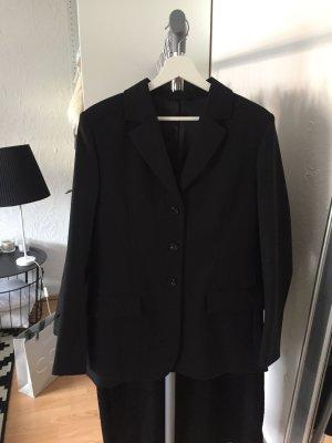 COS Oversize Blazer Wolle 36 Clean Chic Minimalismus