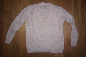 COS Oversize Pullover Blogger Sweater Strick Mohair M