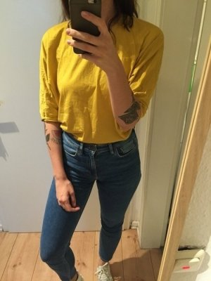 Cos Oversize Shirt Oberteil