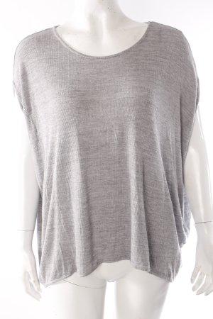COS Oversize-Shirt Rippstrick