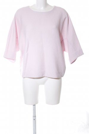 COS Oversized Shirt pink Casual-Look