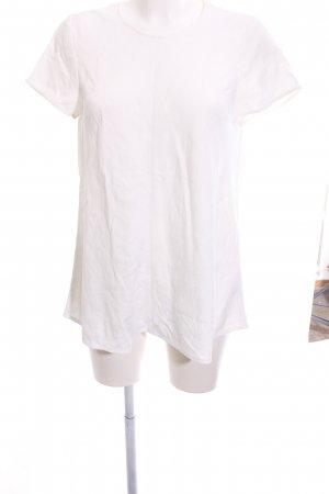 COS Oversized Shirt weiß Casual-Look