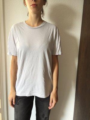 COS Oversized Shirt Grau