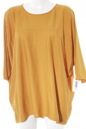 COS Oversized Shirt hellorange Casual-Look