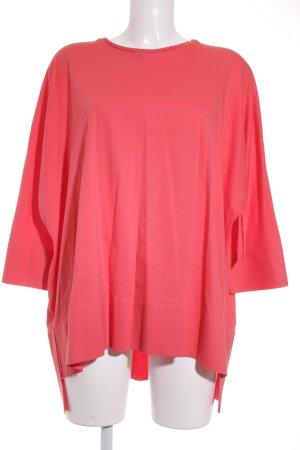 COS Oversized Shirt lachs minimalistischer Stil