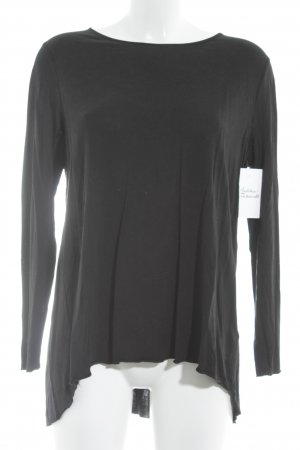 COS Oversized Shirt schwarz Casual-Look