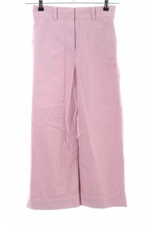 COS Pallazzohose pink Casual-Look