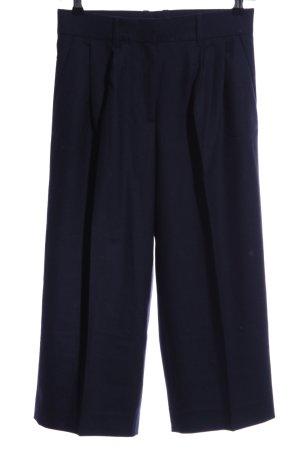 COS Pantalone palazzo blu stile professionale