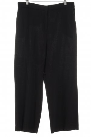 COS Palazzo Pants black business style