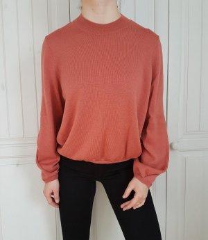 COS Pulli Pullover oversize rosa altrosa hoodie sweater cardigan Shirt T-shirt tshirt true vintage