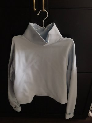 COS Sweater azure