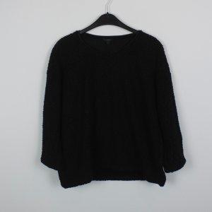 COS Pullover Gr. M schwarz (18/10/139)