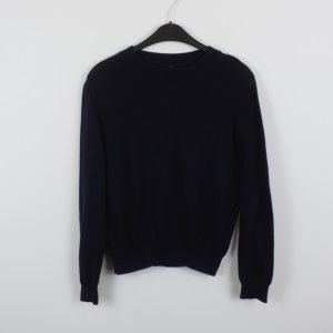 COS Pullover Gr. S dunkelblau (18/10/190)